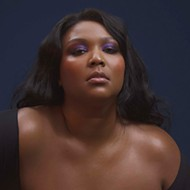 It's Lizzo's party and she'll twerk if she wants to