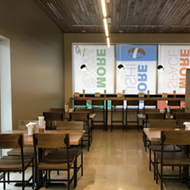 Expanded Noble Fish opens in Clawson