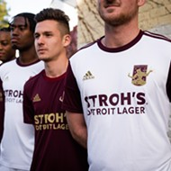 Detroit City FC announces title partnership with Stroh's in 2019