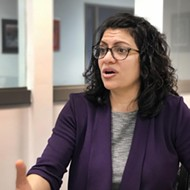 GOP Islamophobes are lying about Rashida Tlaib's Israel comments