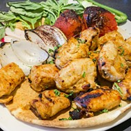 Review: Ishtar does it the 'the Iraqi way' in Sterling Heights