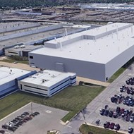 Detroit City Council committee approves controversial land swap to build new Jeep assembly plant