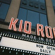 Kid Rock's Made in Detroit restaurant to host Battle of the Bands event in search of new house band