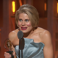 Actress Celia Keenan-Bolger shares Detroit roots in Tony Award acceptance speech