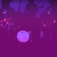 Detroit's 3ft goes deep into psychedelia with vinyl release show in Hamtramck