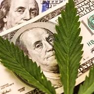 Gov. Whitmer signs letter in support of marijuana banking regulations