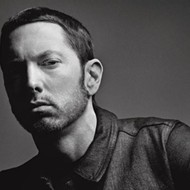 Eminem's estranged father, Marshall Bruce Mathers Jr., reportedly dead after heart attack
