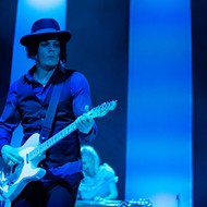 Jack White denies using heroin after joke falls flat