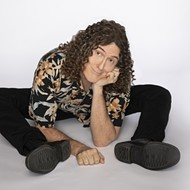 Weird Al Yankovic dials it back — but he's still weird