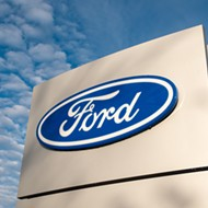 Ford recalls about 58,000 Focus sedans over software flaw