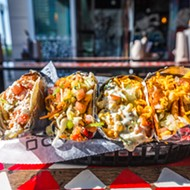 Condado Tacos is headed to Midtown