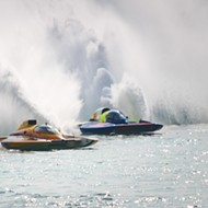 Hydrofest returns Aug. 24-25