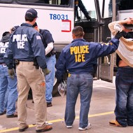 Michigan has second highest rate of ICE arrests in nation
