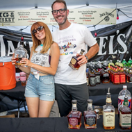 Pig & Whiskey returns to Ferndale for a weekend full of barbecue, booze, and music