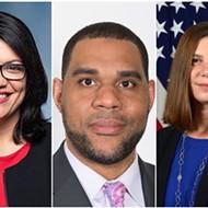 7 bold rebukes of Trump's racist tirade from Michiganders