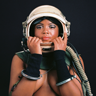Celebrate the moon landing's 50th anniversary with sexy Apollo 69 bash at Tangent Gallery