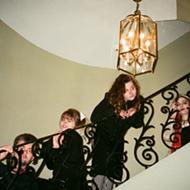 Ypsilanti's Electric Blanket head to Dreamland Theater for album release