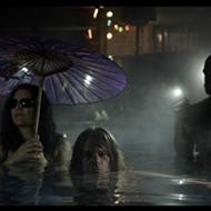 Detroit's Ladyship Warship debut new music video at Armageddon Beachparty