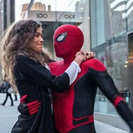 Review: 'Spider-Man: Far From Home' has heart