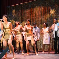 'Now That I Can Dance — Motown 1962' is back on the stage in Detroit