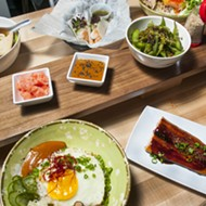 Ima brings popular Japanese-style fare to Midtown, marking its biggest location yet
