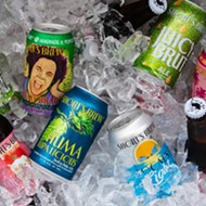 Short's Brewing collaborates to release line of marijuana-infused beverages — but not beer