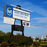 US Steel to lay off hundreds of workers in Michigan, citing 'market conditions'