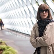 'Where'd You Go, Bernadette?' wanders, gets lost