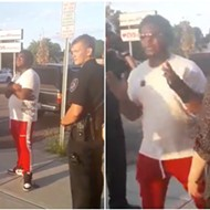 Coalition calls for firing of Royal Oak cop who stopped Black man in viral video