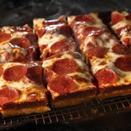 Jet's offering 41% off pizzas to celebrate 41st anniversary