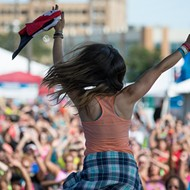 These Detroit-area festivals will get you to the end of summer and through the fall