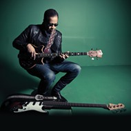 Detroit Jazz Fest's artist-in-residence Stanley Clarke on Miles Davis, the power of art, and more