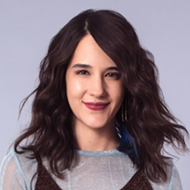 Mexican singer, actress, and mama Ximena Sariñana heads to Saint Andrew's Hall