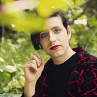 Ezra Furman proves punk rock is alive and queer