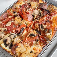 The secret is out about Detroit-style pizza — but is that a bad thing?