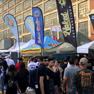 'High Times' is returning to Detroit with another cannabis event next month