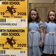 North Farmington High School seniors once again killed it with hilarious annual prank student ID photos
