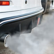 Groups slam Feds' move to lower vehicle emissions standards