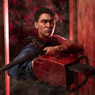 'Evil Dead: The Musical' returns to Detroit for five-week run