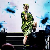 Billie Eilish is coming to Detroit — duh