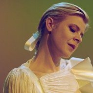 Robyn on why loving is the bravest thing she has done