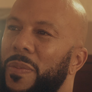Common to let the love in at the Fillmore in Detroit