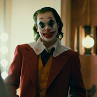 'Joker' is a forced laugh in the dark