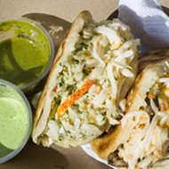 Papelon Arepa Bar gets Southwest Detroit acquainted with a Venezuelan staple