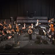 National Arab Orchestra kicks off 10th season at Detroit's Music Hall