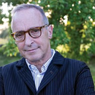 National treasure and culotte-loving author David Sedaris brings 'Calypso' to Detroit's Fisher Theatre
