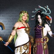 Cosplay heaven Youmacon returns to Detroit