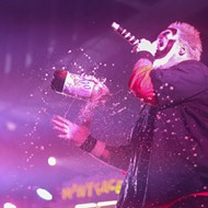 You can celebrate Halloween the most Juggalo way possible at Hallowicked