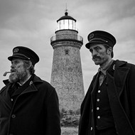 'The Lighthouse' illuminates with restraint