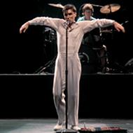 Talking Heads' 'Stop Making Sense' returns to Detroit Film Theatre for 35th anniversary screenings